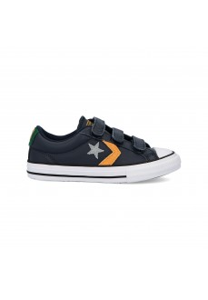 Converse Star Player Kids' Shoes | Kid's Trainers | scorer.es