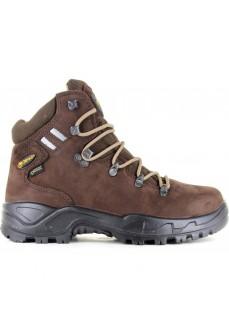 Chiruca Men's Boots Somiedo 12 Brown 4409212