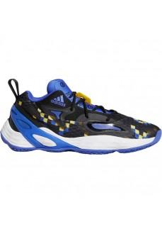 Adidas Exhibit A H69008 | Basketball shoes | scorer.es