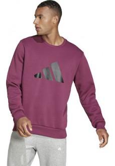 Adidas Sportswear Future Icons Men's Sweatshirt H21558   Men's Sweatshirts   scorer.es