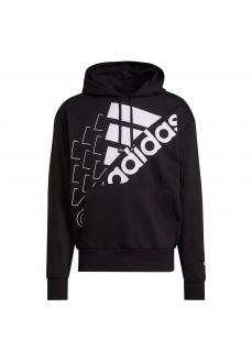 Adidas Essentials Logo Men's Sweatshirt GS8747   Men's Sweatshirts   scorer.es