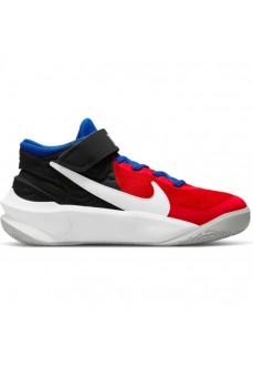 Nike Team Hustle D 10 FlyEase Kids' Shoes DD7303-005 | Basketball shoes | scorer.es