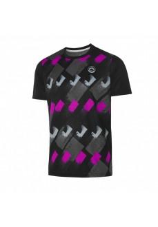 J'Hayber Agasy Men's T-shirt DA3235-200 | Paddle tennis clothing | scorer.es