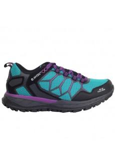 Hi-tec Terra O090075002 | Trekking shoes | scorer.es