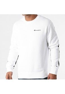 Champion Men's Sweatshirt 216466 WW001   Men's Sweatshirts   scorer.es