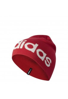 Gorro Adidas Neo Logo Rojo/Blanco | scorer.es