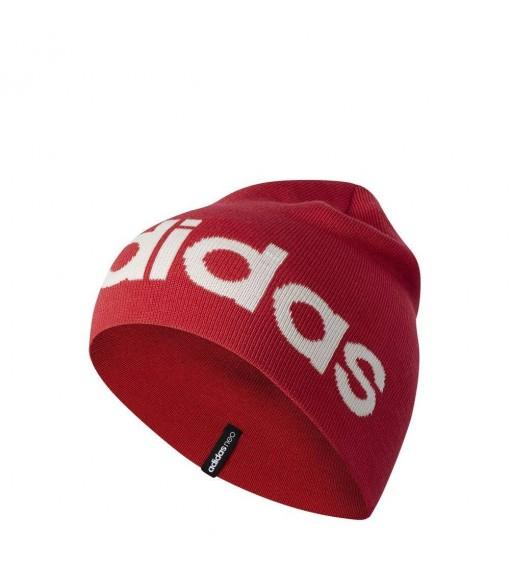 Gorro Adidas Neo Logo Rojo Blanco  aa7802bcdf4