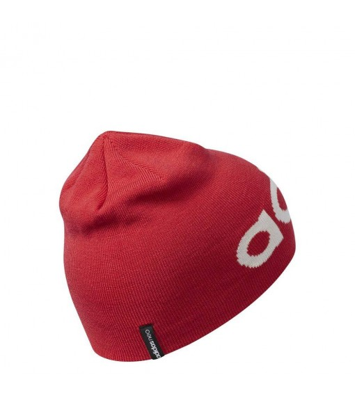 Gorro Adidas Neo Logo Rojo/Blanco CD5069 | scorer.es
