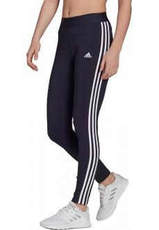Mallas Mujer Adidas Loungewear H07771 | scorer.es