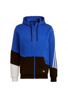 Sudadera Hombre Adidas Sportswear Colorbl H39773 | scorer.es