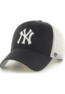 47 Brand Yankees Cap B-Brans17Ctp-Bk | Caps | scorer.es