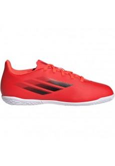 Zapatillas Adidas X Speedflow .4 IN