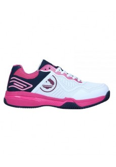 J'Hayber Teleco Women's Shoes White ZS44376-100 | Paddle tennis trainers | scorer.es
