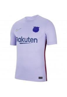 Camiseta Nike FC Barcelona 2º 2021/2022