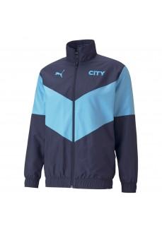Sudadera Puma Manchester City FC