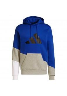 Adidas Fit WTR Men's Sweatshirt WTR H39764 | Men's Sweatshirts | scorer.es