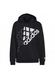 Adidas Brand Love Slanted Women's Sweatshirt GS1360 | Women's Sweatshirts | scorer.es