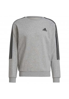 Adidas Cut 3S Men's Sweatshirt GK9580 | Men's Sweatshirts | scorer.es
