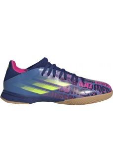 Adidas X Speedflow Messi.3 | Kids' Football Boots | scorer.es