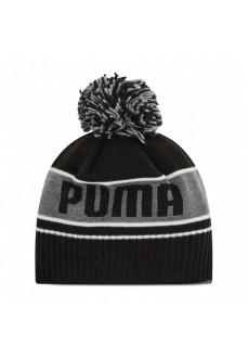 Puma Pom Beanie Hat 023437-01 | Hats | scorer.es