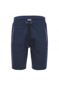 Pantalón corto Le Coq Sportif Essentials Azul