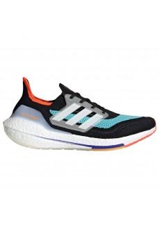 Adidas Ultraboost 21 S23867 | Running shoes | scorer.es