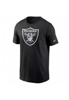 Camiseta Hombre Nike Las Vegas Raiders N199-00A-8D-CLH | scorer.es