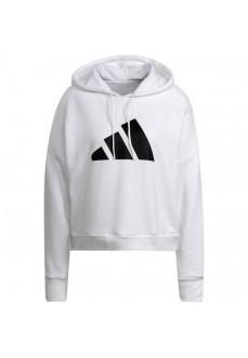 Adidas Sportswear Future Women's Sweatshirt H24083 | Women's Sweatshirts | scorer.es