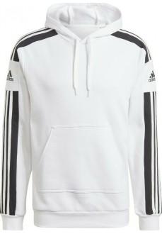Adidas Squadra 21 Men's Sweatshirt GT6637 | Football clothing | scorer.es