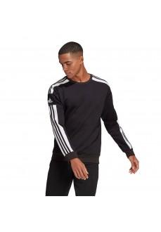 Adidas Squadra 21 Men's Sweatshirt GT6638 | Football clothing | scorer.es