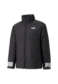 Puma Essentials Padded Men's Coat 587689-01   Coats for Men   scorer.es