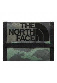 The North Face Camp Wallet NF0A52TH28F1