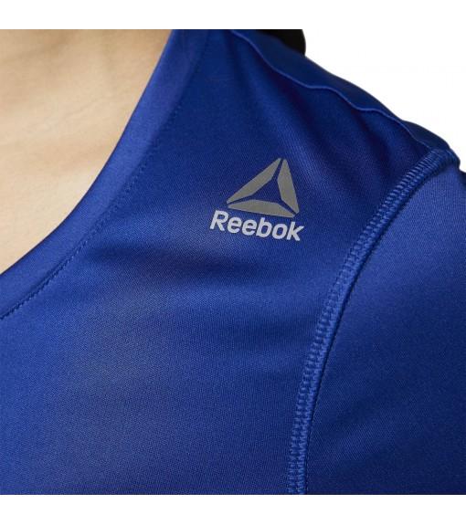 Camiseta de running Reebok Azul | scorer.es