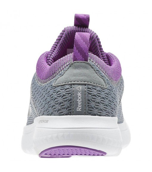 Reebok Astroride Gray/Lilacc Trainers | Running shoes | scorer.es