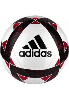 Balón Adidas Starlancer Blanco/Negro/Granate