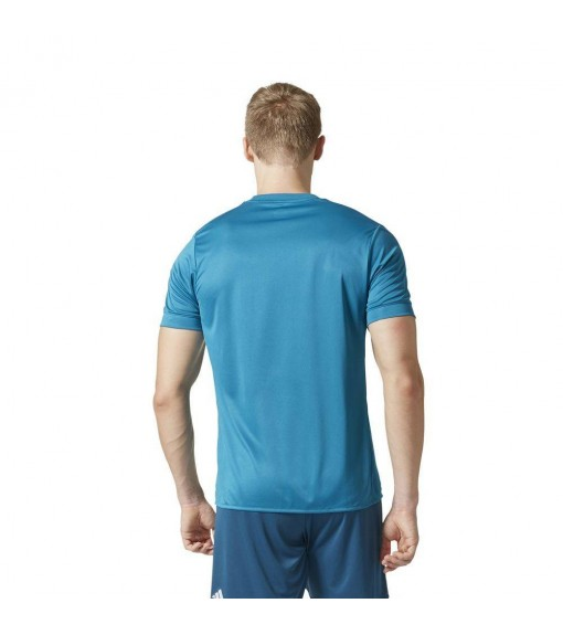 Camiseta Adidas Real Madrid Azul/Blanco | scorer.es