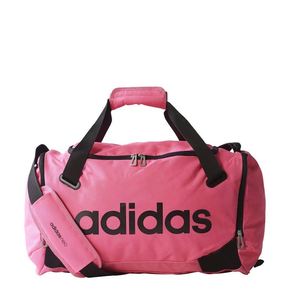 bolsa de deporte daily adidas neo