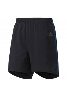 Adidas Running Black Shorts