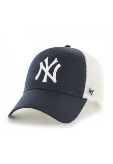 Gorra 47 Brand New York Yankees Negro/Blanco