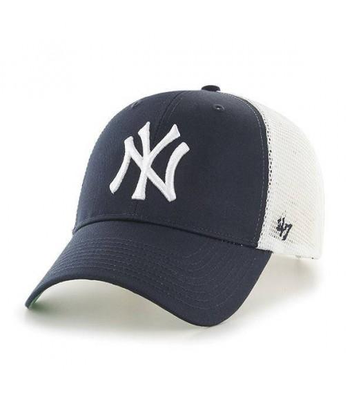 Gorra 47 Brand New York Yankees Negro/Blanco | scorer.es