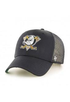 Gorra 47 Brand Ducks Negro | scorer.es