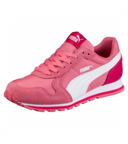 Zapatillas Puma Runner Junior Rapture rosa | scorer.es