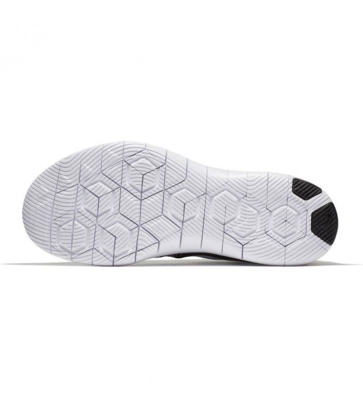 Zapatillas de running Nike Flex Contact Negro/Blanco | scorer.es