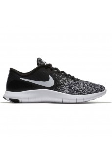Zapatillas de running Nike Flex Contact Negro/Blanco