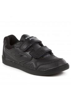 Zapatillas Joma W.Ottow Junior 701 Negro