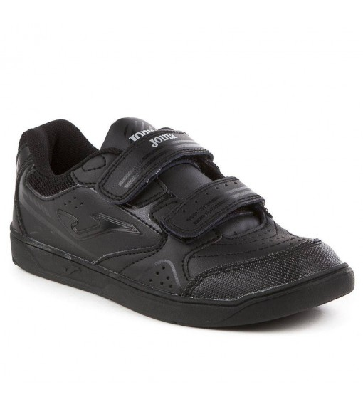 Joma W.Otto Junior 701 Black Trainers | scorer.es