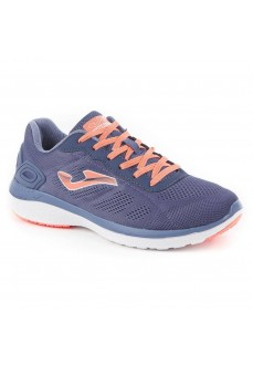 Zapatillas Joma C.Urban Lady 714 Gris/Rosa