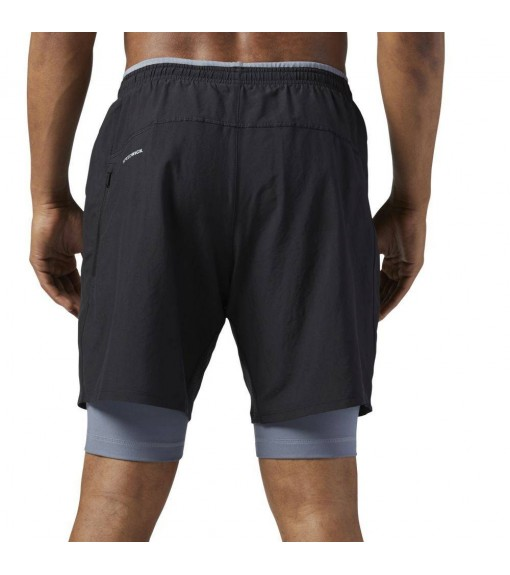 Pantalón corto Reebok para running | scorer.es