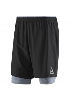 Pantalón corto Reebok para running