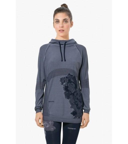 Desigual Hooded Sweatshirt | Sweatshirt/Jacket | scorer.es